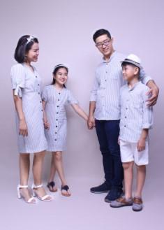 Combo gia đình