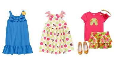 Top 5 nơi bán đồ trẻ em đẹp tại TP.HCM