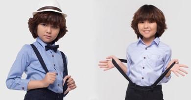 Top 5 nơi bán quần áo bé trai đẹp tại TP.HCM
