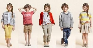Top 5 nơi bán quần áo trẻ em đẹp tại TP.HCM