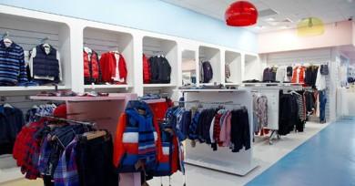 Các cửa hàng bán quần áo trẻ em cao cấp tphcm được các bà mẹ yêu thích