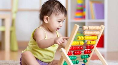 Trẻ em 1 đến 2 tuổi nên mua đồ chơi nào tốt nhất