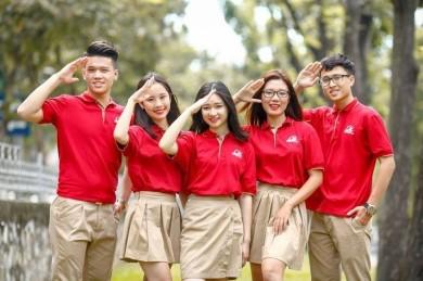 Nơi may đồng phục đi học tại Nghệ An
