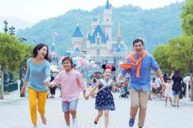 Những địa điểm du lịch dành cho cả nhà mùa Tết Nguyên Đán 2020
