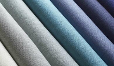 Vải lanh (Linen) - Chất liệu vải thoáng mát cho trẻ em