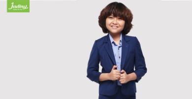 Mua áo vest cho bé trai ở hà nội, gile phao, áo gile Pleiku, mua bộ vest trẻ em