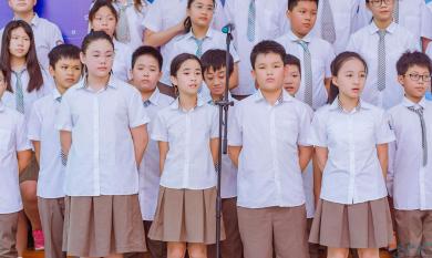 Những tiêu chí khi đặt may đồng phục học sinh