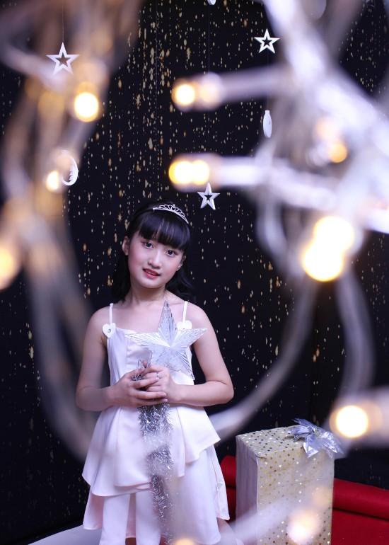 Đầm peplum m1 trắng