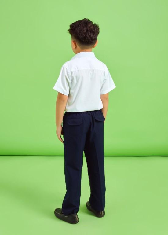 Quần dài đồng phục học sinh nam