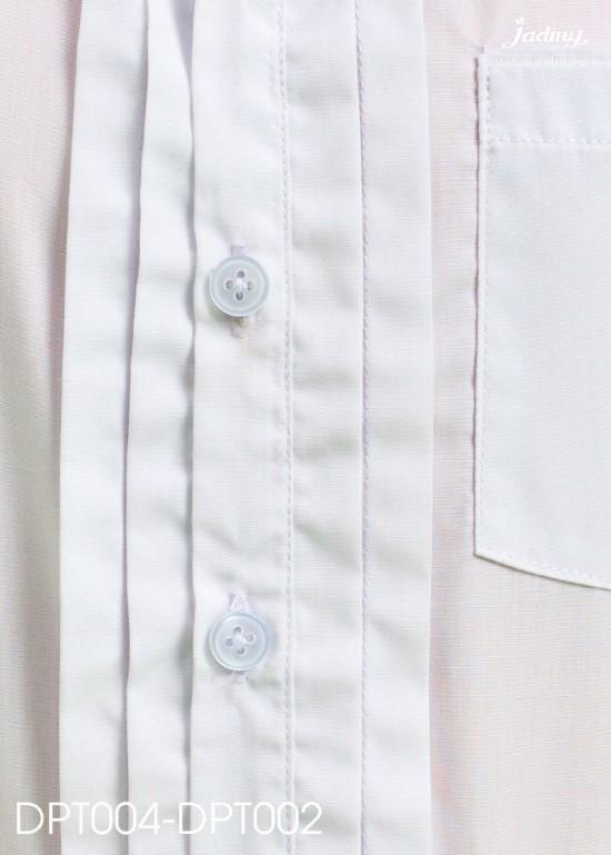 Áo SM đồng phục viền ngực nam