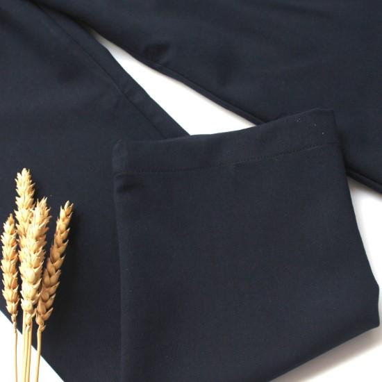 Quần tây học sinh nữ vải tuyết xuân hương GDP034