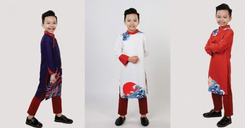 Top 5 nơi bán áo dài trẻ em đẹp tại TP.HCM