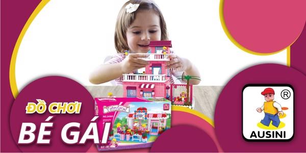 đồ chơi trẻ em giá rẻ giao tận nơi
