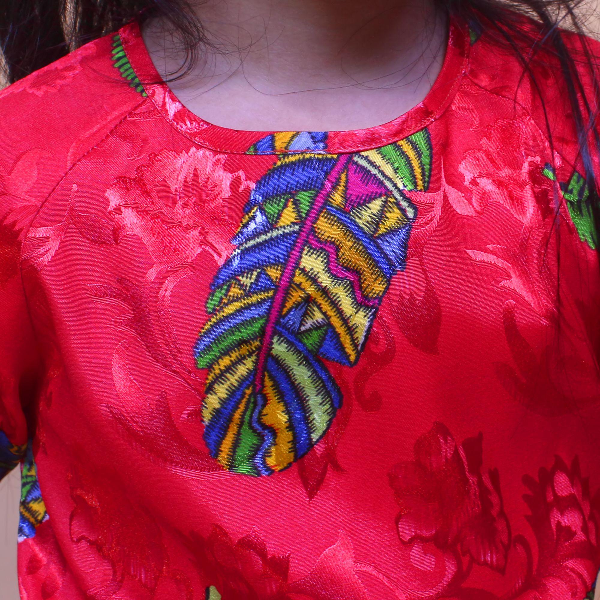 thời trang bé gái Việt Trì